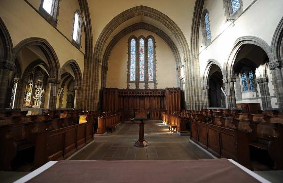 Our Prayer | Ampleforth Abbey