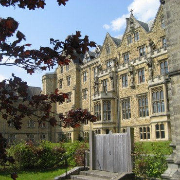 Ampleforth Monastery