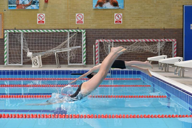 Swimming pool re opens st alban 39 s sports centre at ampleforth St albans swimming pool timetable