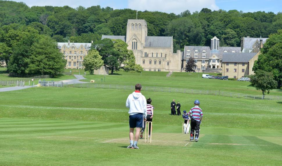 Ampleforth Cricket