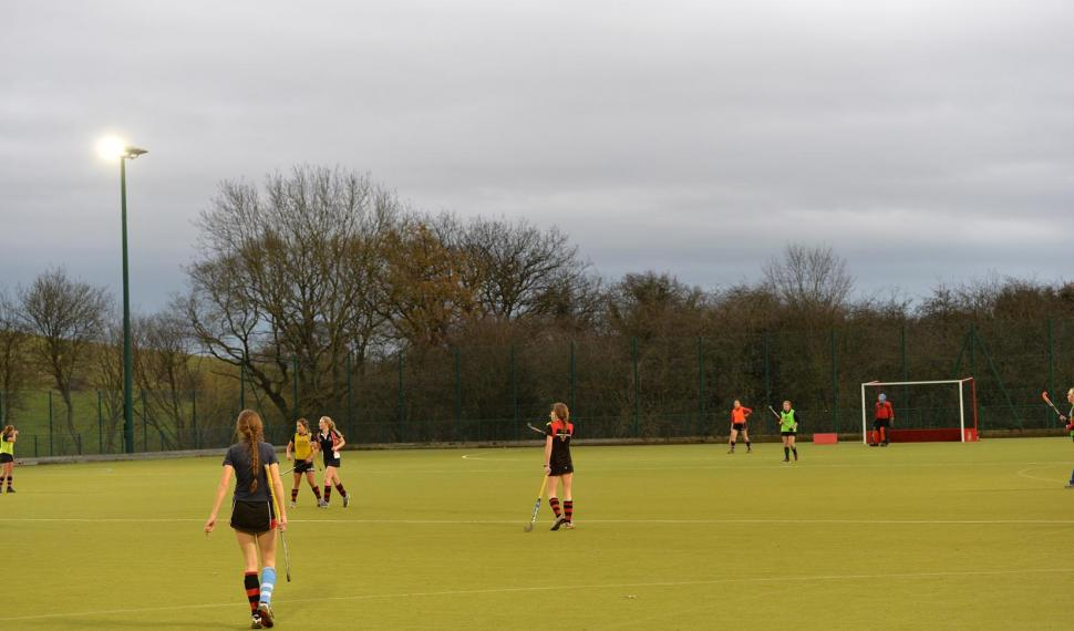 Ampleforth Hockey
